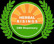 Herbal Risings CBD Mesa