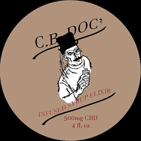 cbddoc logo