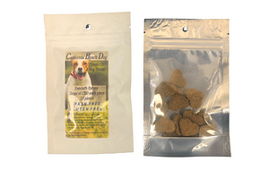 75MG DOG TREAT