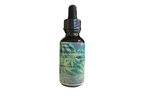 800mg full spectrum cbd oil